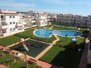 Holidays at Las Brisas Hotel in Alcoceber, Costa del Azahar