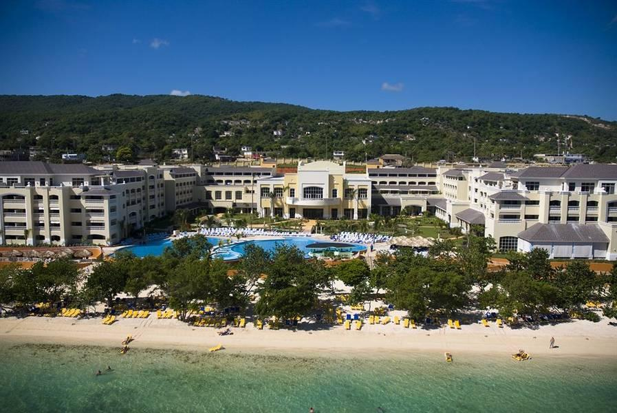 Holidays at Iberostar Grand Hotel Rose Hall in Montego Bay, Jamaica