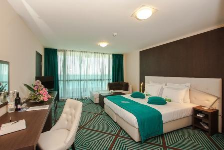Holidays at International Hotel Casino & Tower Suites in Golden Sands, Bulgaria