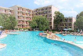 Holidays at Vita Park Hotel in Albena, Bulgaria