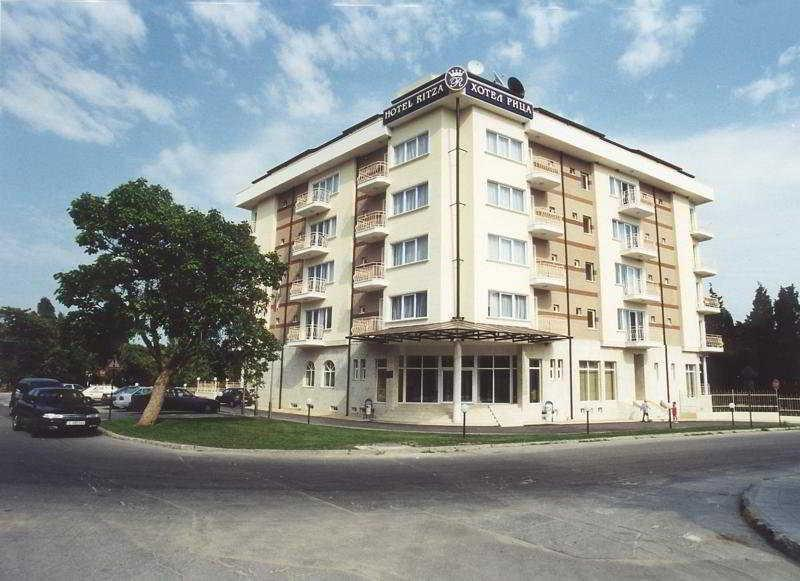Holidays at Ritza Hotel in St. Constantine & Helena, Bulgaria