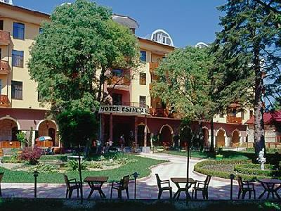 Holidays at Estreya Palace Hotel in St. Constantine & Helena, Bulgaria
