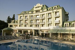Holidays at Romance Splendid Hotel & Spa in St. Constantine & Helena, Bulgaria