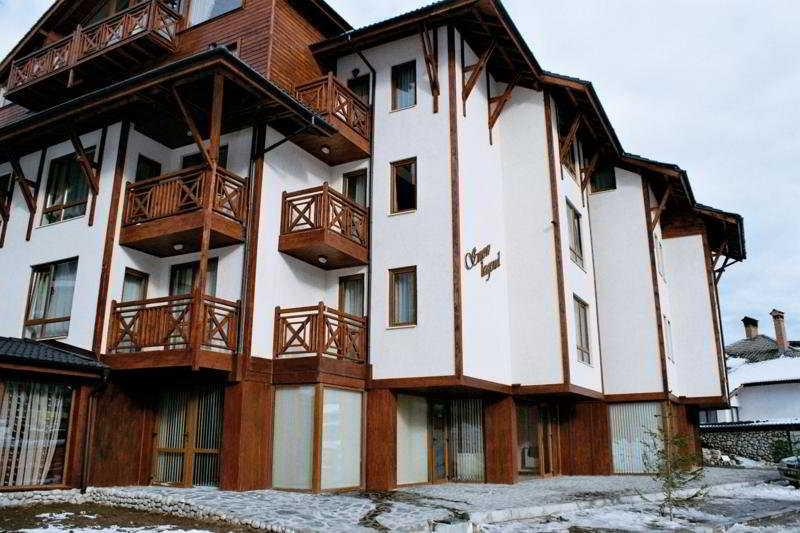 Holidays at Snow Legend Hotel in Bansko, Bulgaria