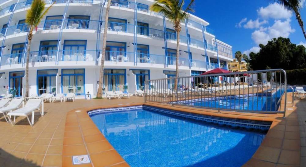 Holidays at Costa Volcan and Spa Hotel in Puerto del Carmen, Lanzarote