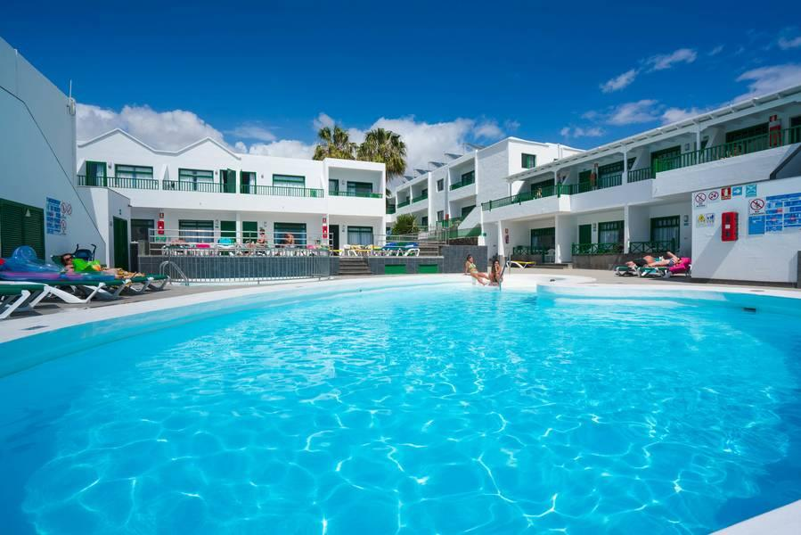 Holidays at Elena Apartments in Puerto del Carmen, Lanzarote