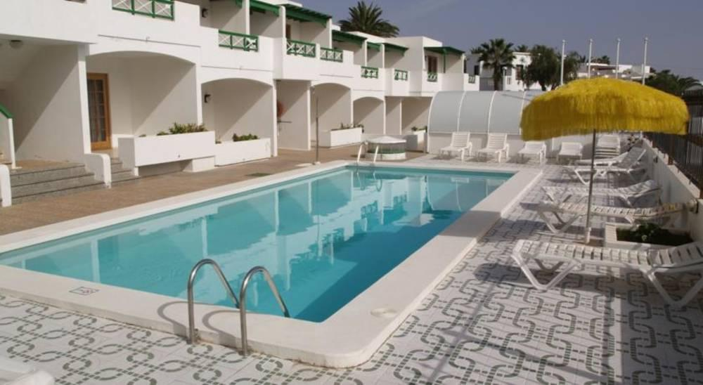 Holidays at Isabel Apartments in Puerto del Carmen, Lanzarote
