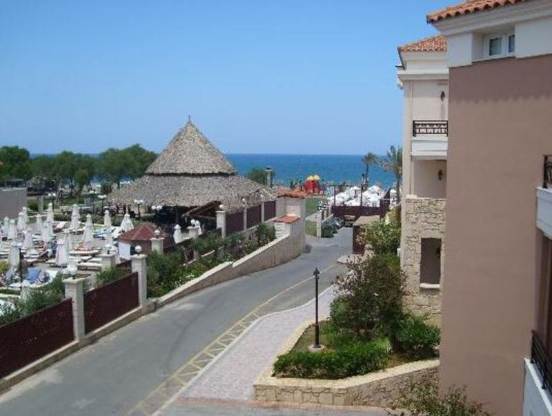 Holidays at Atlantica Caldera Creta Paradise Hotel in Gerani Chania, Chania