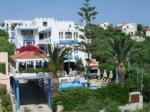 Holidays at Folia Apartments in Agia Marina, Crete
