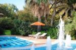 Holidays at Maritas Aparthotel in Agia Marina, Crete