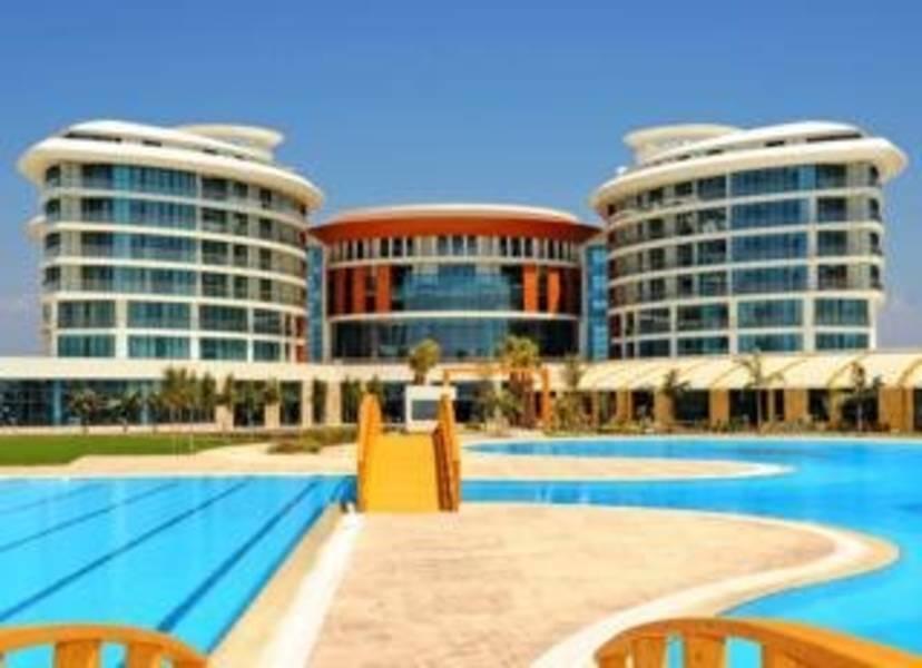 Holidays at Baia Lara Hotel in Lara Beach, Antalya Region