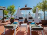 Holidays at La Fonda Hotel in Benalmadena, Costa del Sol