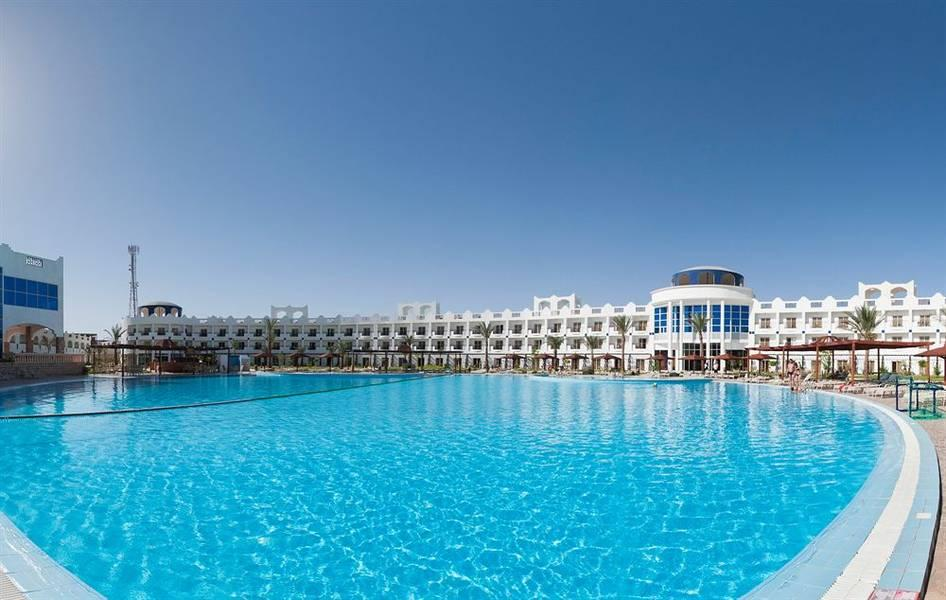 Holidays at Golden 5 Sapphire Suites Hotel in Safaga Road, Hurghada