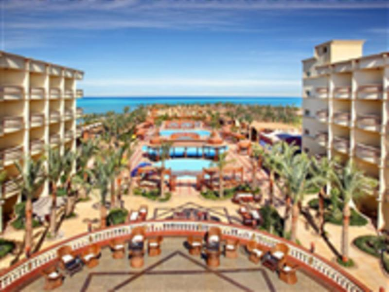 Holidays at Hawaii Riviera Aqua Park in Hurghada, Egypt