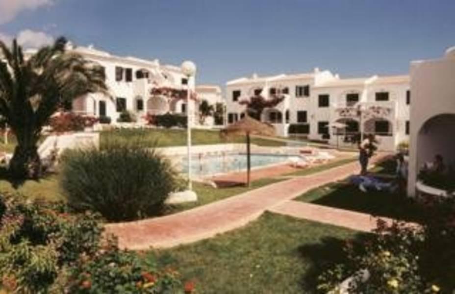 Holidays at Playa Parc Apartments in Son Parc, Menorca