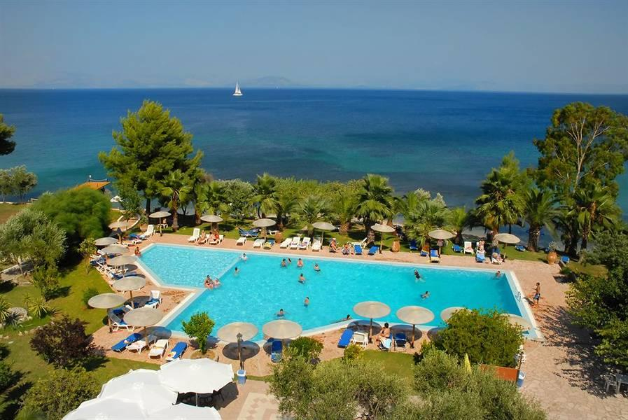 Holidays at Corfu Senses Resort in Agios Ioannis Peristeron, Corfu