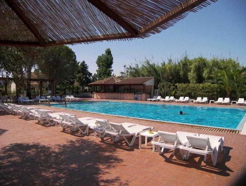 Corfu San Marina Hotel