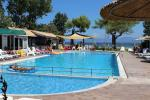 Holidays at Koulouris Beach Hotel in Kavos, Corfu