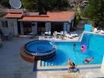 Swimming Pool at Artemis Studios