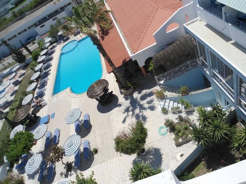 Holidays at Faliraki Bay Hotel in Faliraki, Rhodes