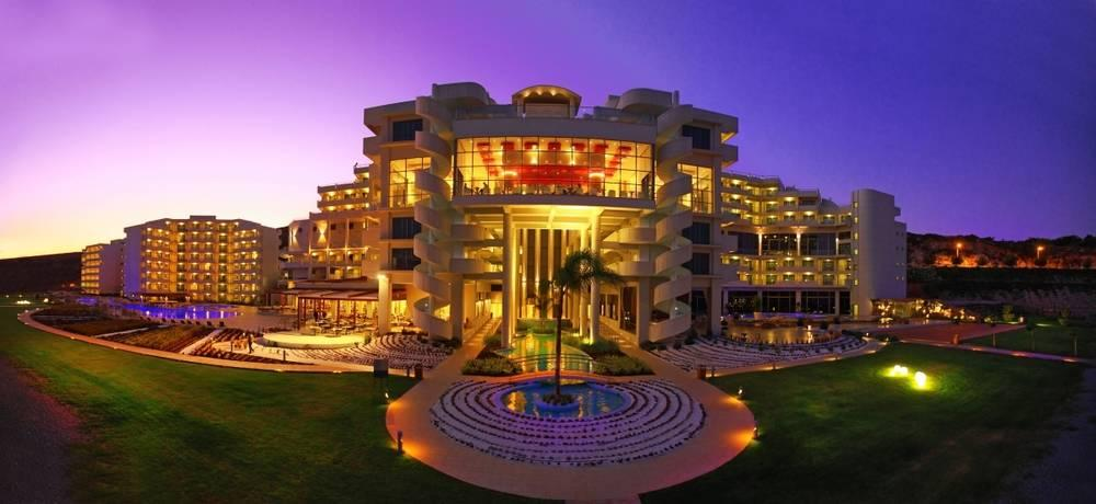 Holidays at Elysium Resort & Spa in Kalithea, Rhodes
