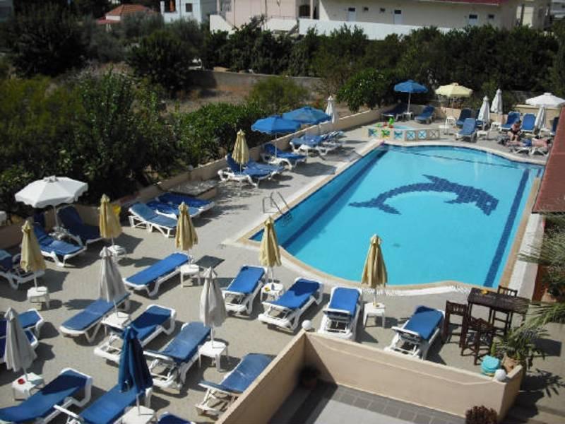Holidays at Summer Memories Hotel in Pefkos, Rhodes