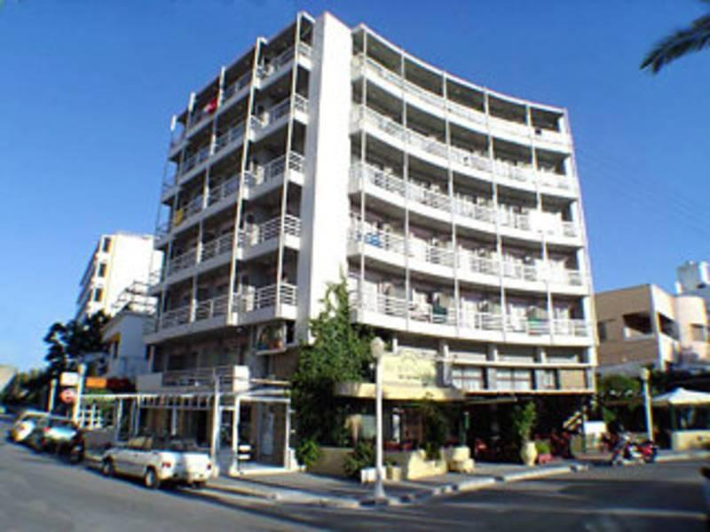 Holidays at Als Hotel in Rhodes Town, Rhodes