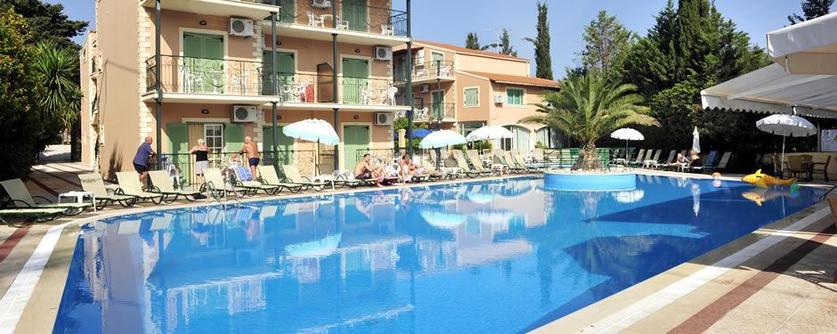 Holidays at Philippos Apartments in Kardamena, Kos