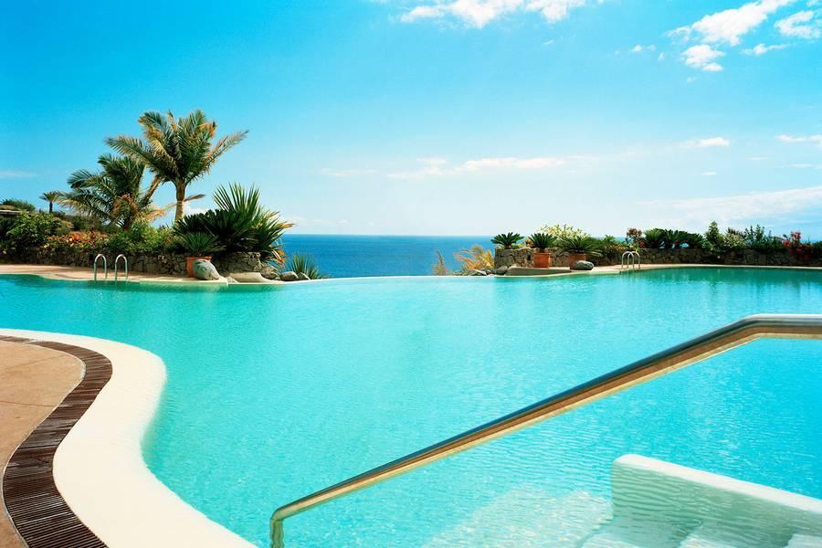 Holidays at The Ritz Carlton Abama in Playa San Juan, Guia de Isora