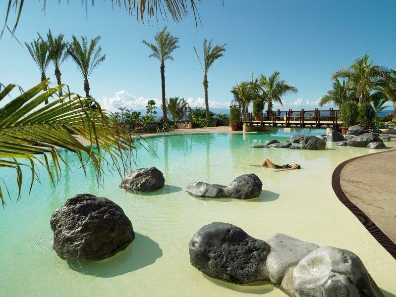 Ritz Carlton Abama Villas