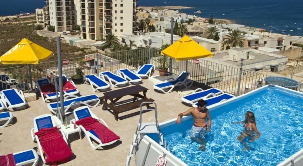 Holidays at Qawra Point Holiday Complex in Qawra, Malta