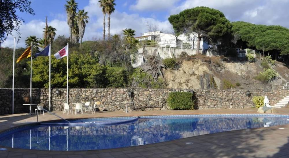 Holidays at Gran Sol Hotel in Calella, Costa Brava