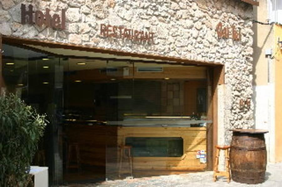 Holidays at Marisqueria Cal Tet Hotel in Estartit, Costa Brava