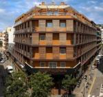 Alegria Plaza Paris Hotel Picture 0