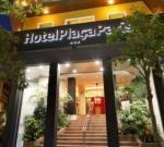 Holidays at Alegria Plaza Paris Hotel in Lloret de Mar, Costa Brava