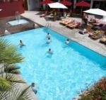 Alegria Plaza Paris Hotel Picture 4