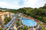 Holidays at Rosamar Garden Resort Hotel in Lloret de Mar, Costa Brava