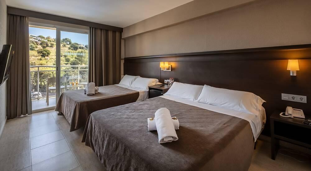 Hotel Rosamar Garden Lloret Del Mar