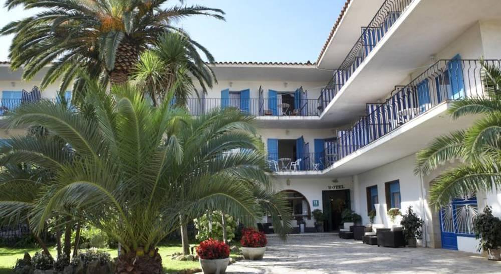 Holidays at Bell Repos Hotel in Platja d'Aro, Costa Brava