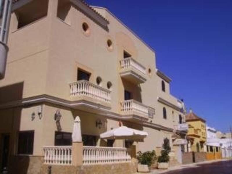 Holidays at Macavi Hotel in Rota Cadiz, Costa de la Luz