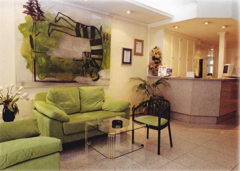Holidays at Zaymar Hotel in Castellon, Costa del Azahar