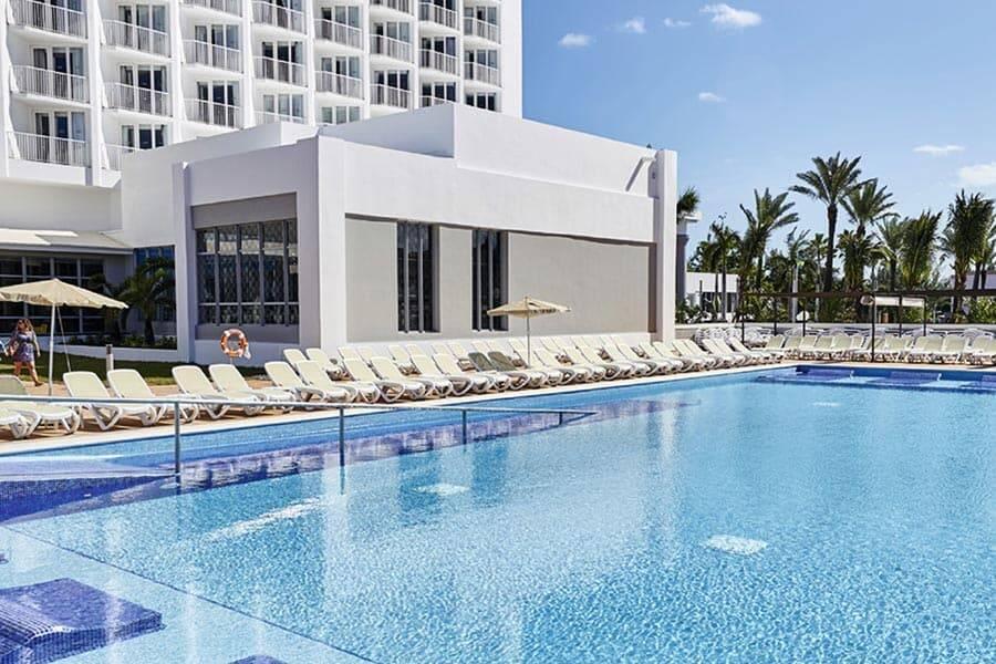 Holidays at Riu Paradise Island Hotel - Adults Only in Paradise Island, Nassau
