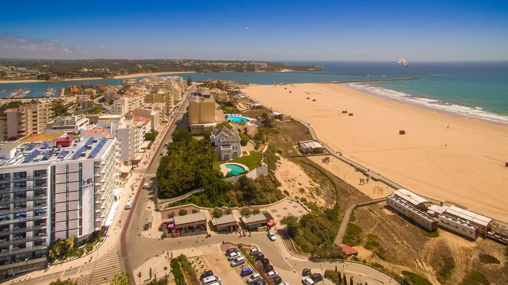 Casino Praia Da Rocha