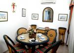 Dining Area in Clube Vila Rosa Apartments