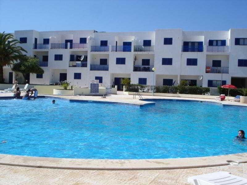 Holidays at Portas Do Sol Da Bemposta Apartments in Portimao, Algarve