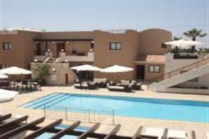 Holidays at Avillion Holiday Apartments in Chloraka, Cyprus