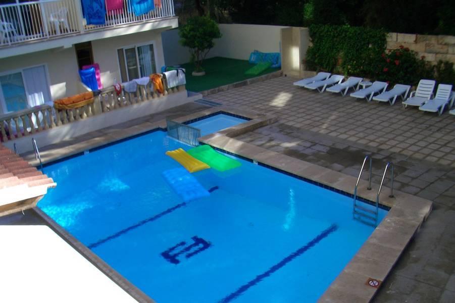 Holidays at Elegance Playa Arenal in El Arenal, Majorca