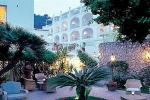 Holidays at La Residenza Hotel in Capri, Neapolitan Riviera