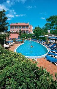 Holidays at Best Western Regina Palace Hotel in Ischia, Neapolitan Riviera