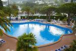 Holidays at Park Imperial Terme Hotel in Ischia, Neapolitan Riviera